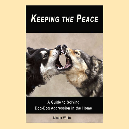 Keeping the Peace ebook