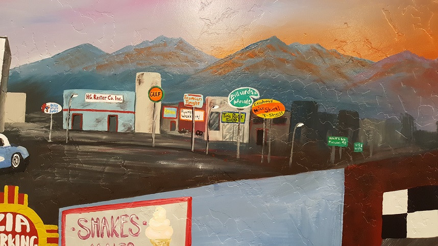 Route 66 4