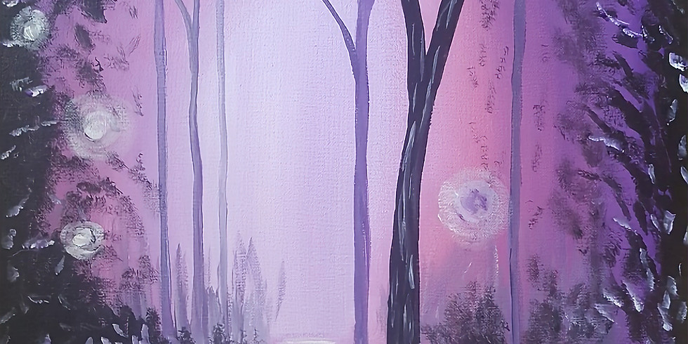 Mystic Meadow