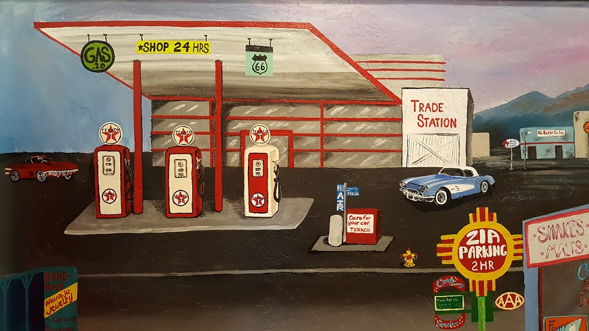 Route 66 3