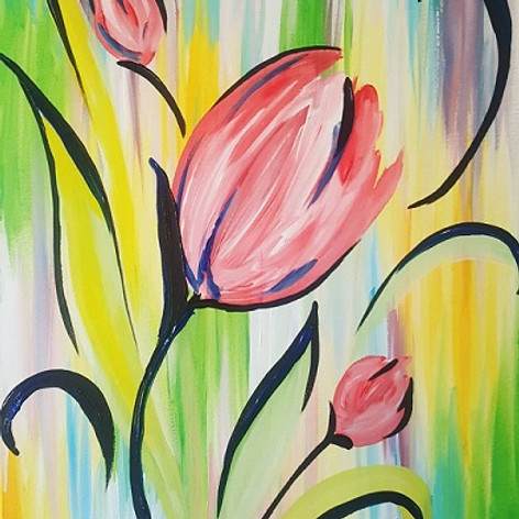 Paint & Brunch