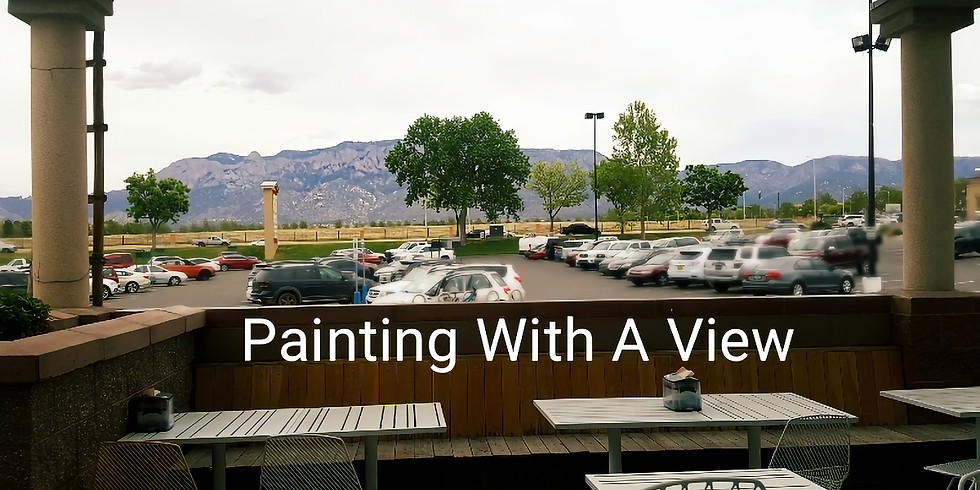 Painting With A View