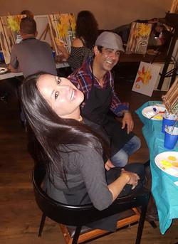 couples paint2