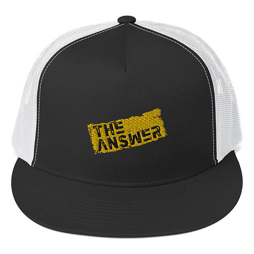The Answer Snap Back
