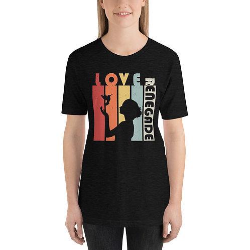 Short-Sleeve Unisex LR T-Shirt