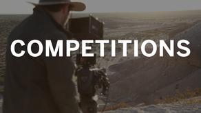 Storytelling Contest