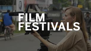 San Antonio QFest-LGBT International Film Festival