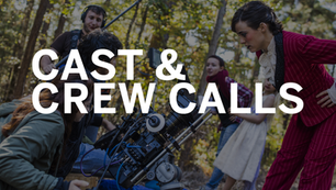 Crew for Feature Film