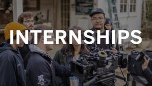 NFL FILMS Summer 2021 Internship Program
