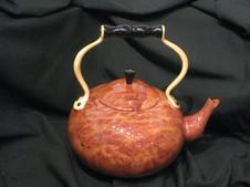 Grandma's Tea Pot
