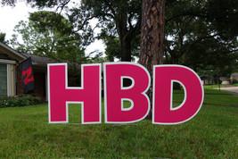 Happy Birthday Pink