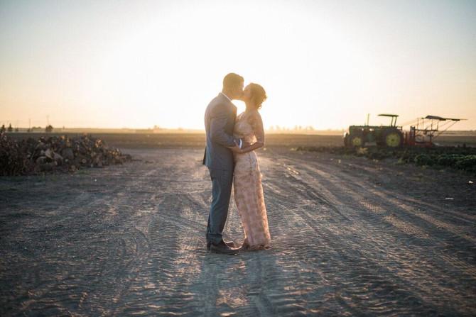Zack and Shelia, May 2015