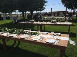 Farm-Tables Available