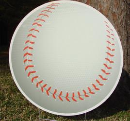 Baseball-Batter Up