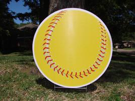 Softball-Batter UP!