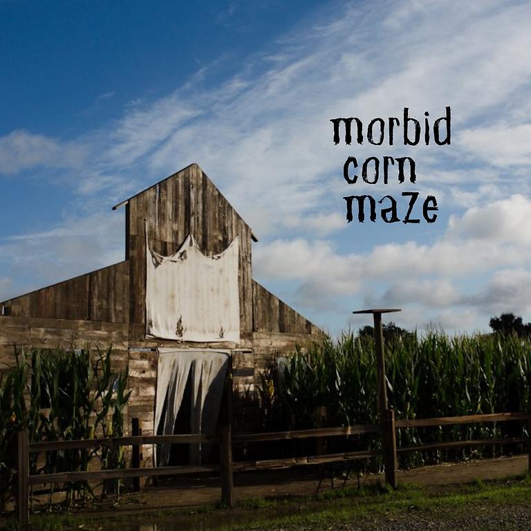 Morbid Haunted Corn Maze