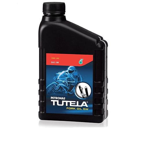 Petronas Tutela Fork Oil 5w 1L