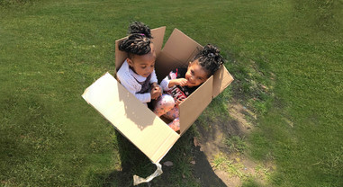 Learning through outside play