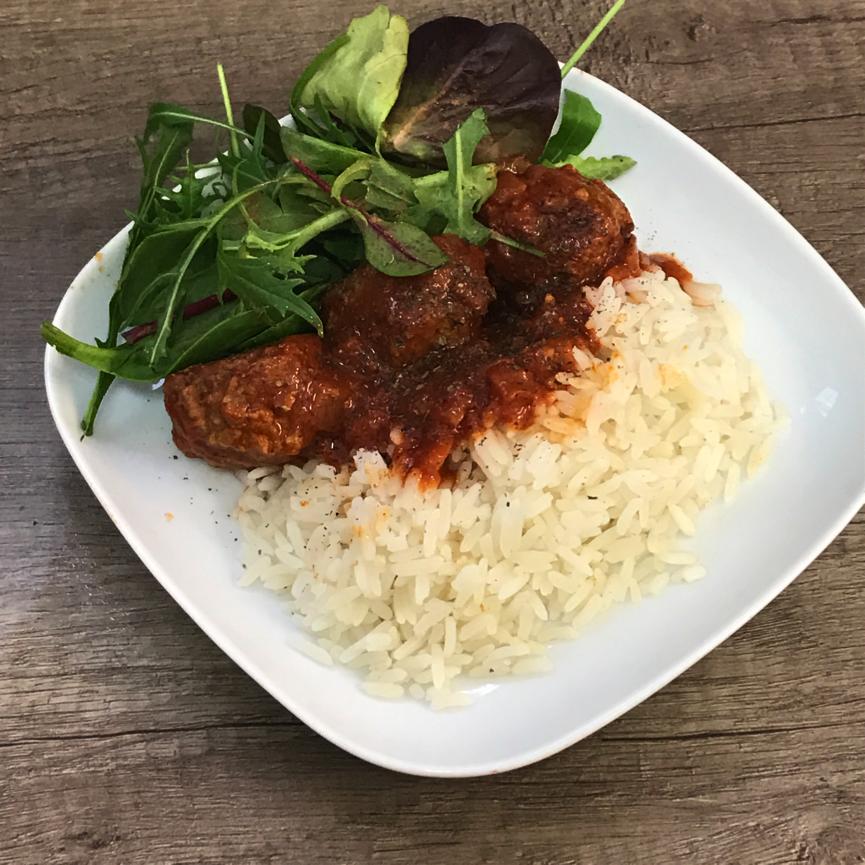 lu lamband rice