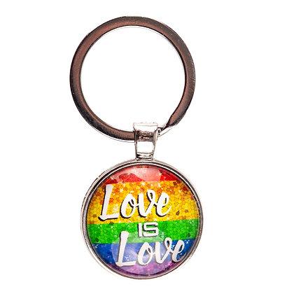 Sleutelhanger | Love