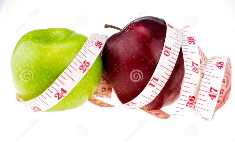 Control de dieta