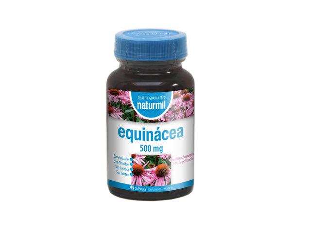 EQUINACEA 500 mg 45 Cápsulas