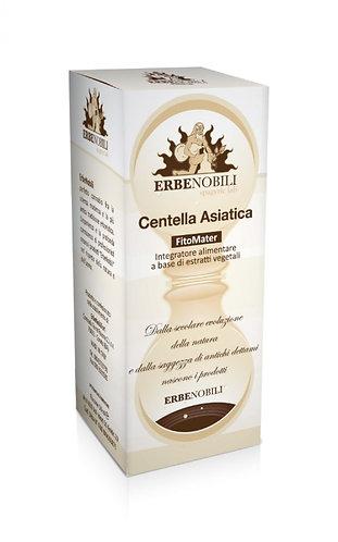 CENTELLA ASIÁTICA 50 ml. ERBENOBILI