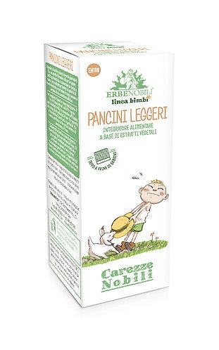PANCINI LEGGERI 150 ml. ERBENOBILI
