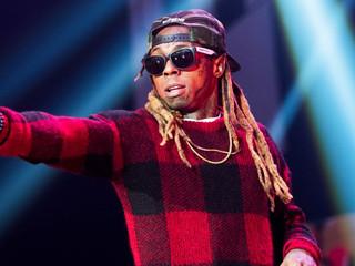 Lil Wayne Gave My Life Metaphoric Meaning.