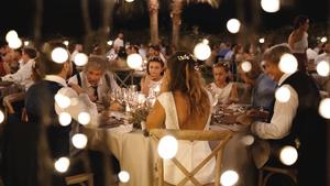 Ana & Nino - Wedding Finca Son Mir