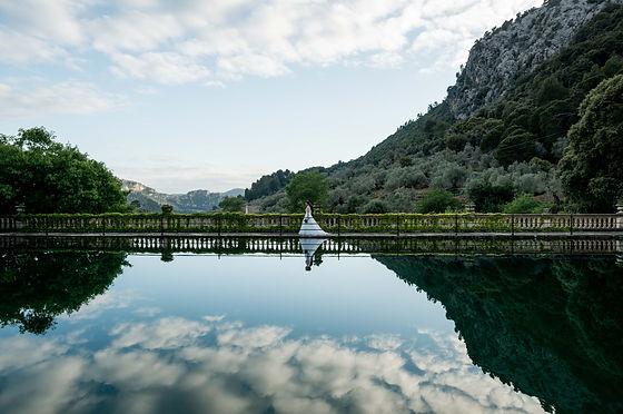Lugares de ensueño para casars en Mallorca