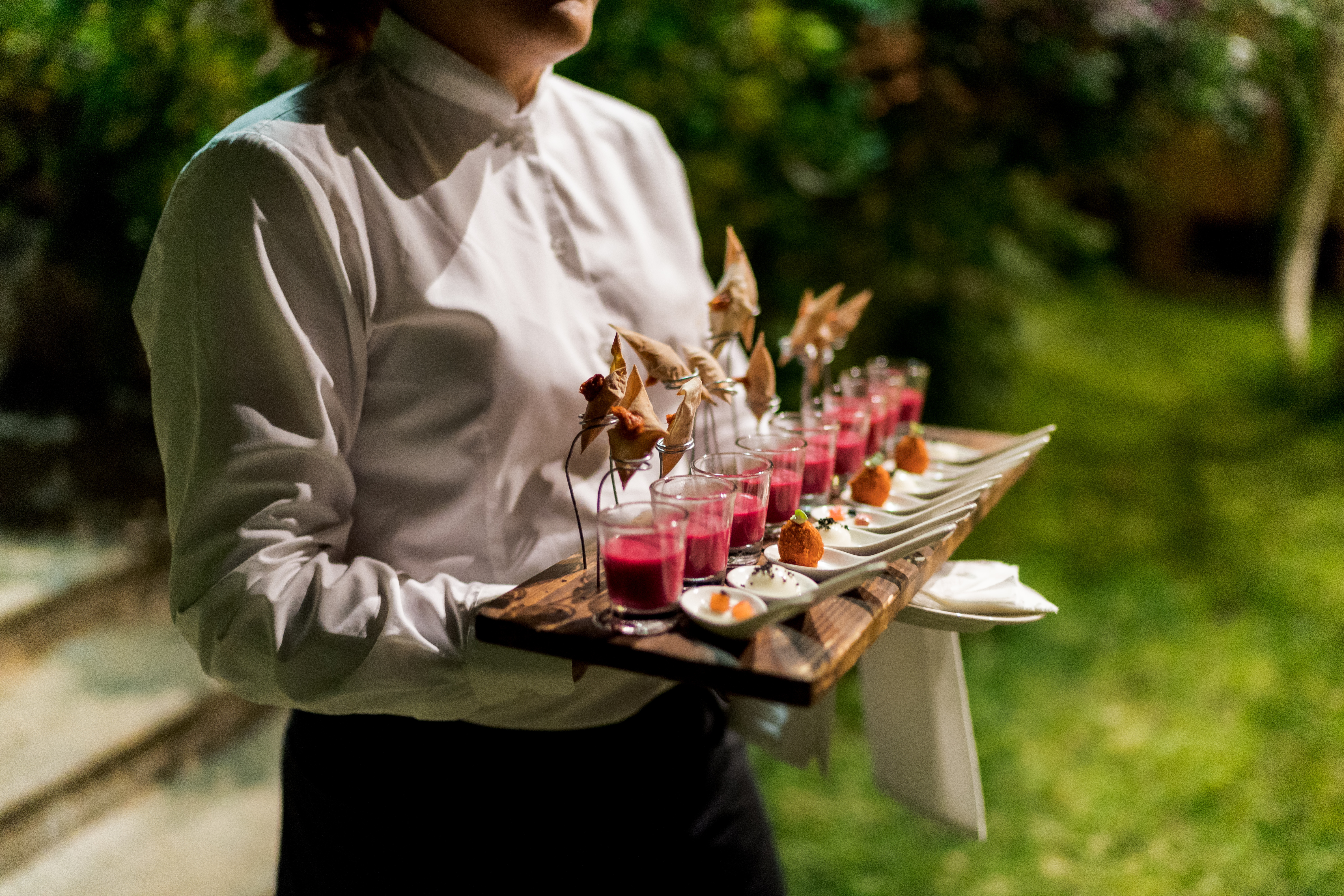 Catering Son Togores
