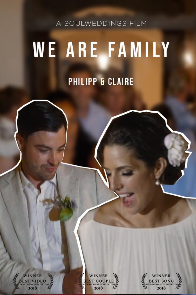 Philipp & Claire