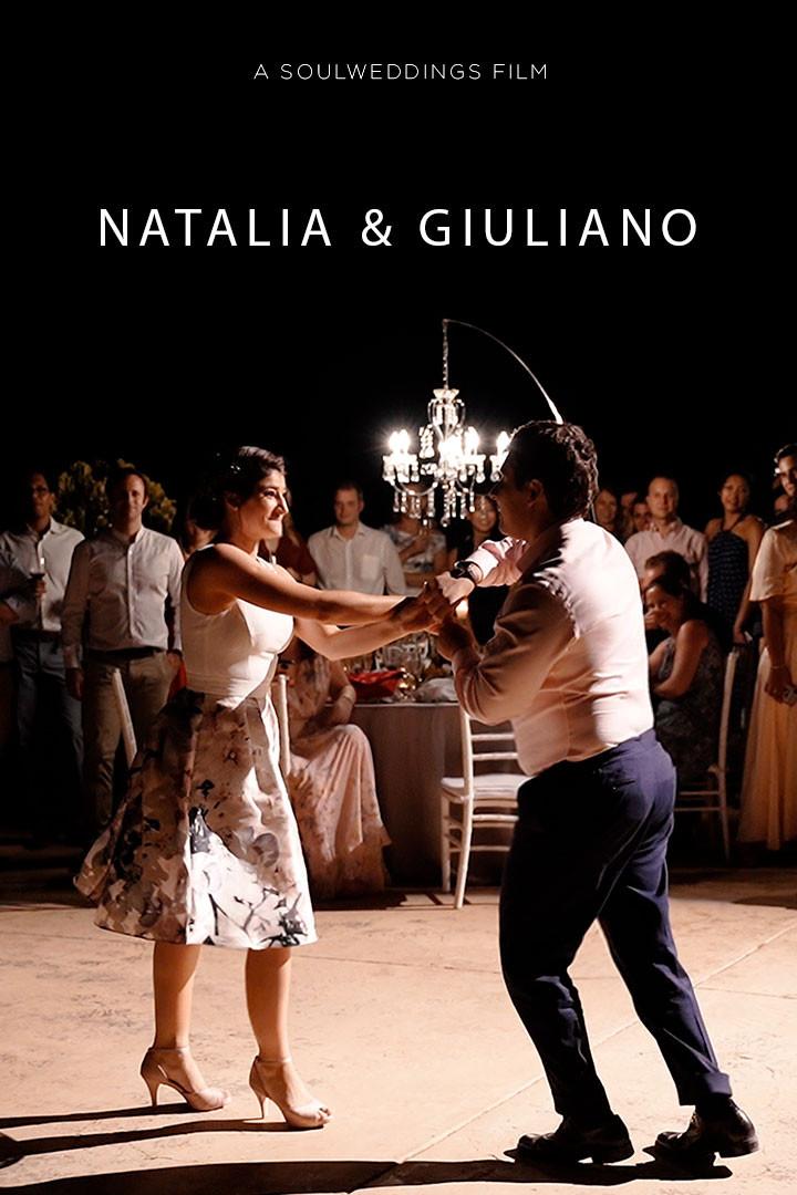 Natalia & Giuliano