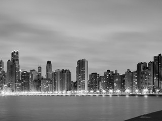 dear chicago, a belated love letter from your ex-resident