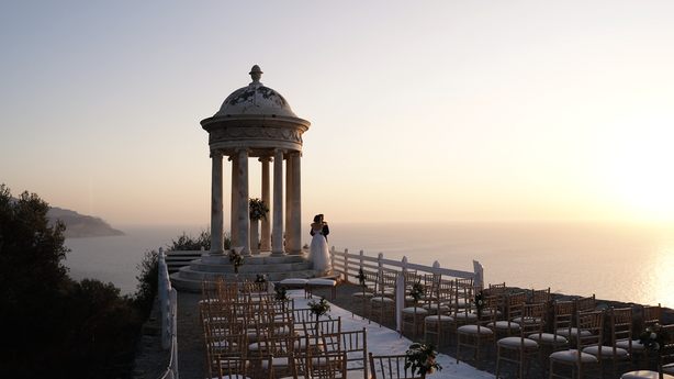 Top Wedding Venue in Mallorca: Son Marroig