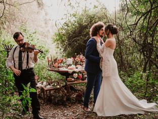 Floresça – Inspiração para casamentos Vintage