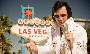 Casamento em Las Vegas - Como é?