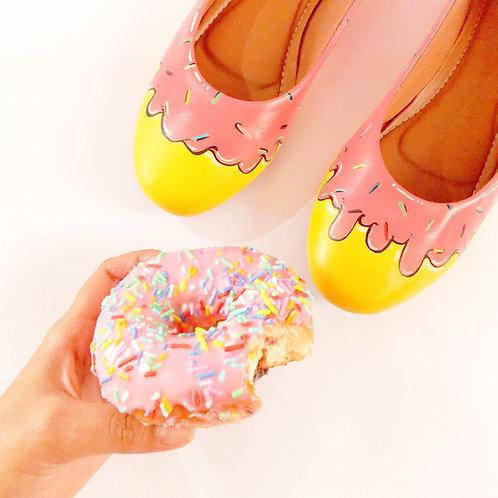 Sapatilha Donut