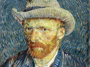 Van Gogh e a Moda