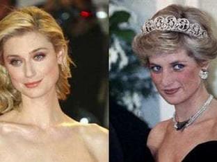 The Crown: O vestido de Lady Di eternizado na série