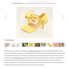 sugoi shoes sapatos personalizados casam