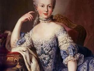 Quem foi Maria Antonieta?  E porque ela está na Sugoi?