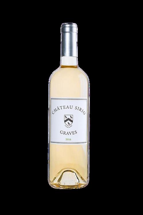 Château Sirio Blanc 2016