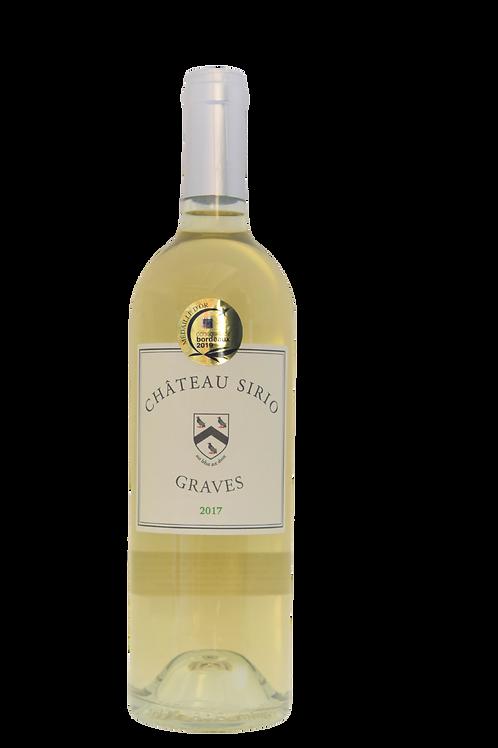 Château Sirio Blanc 2017