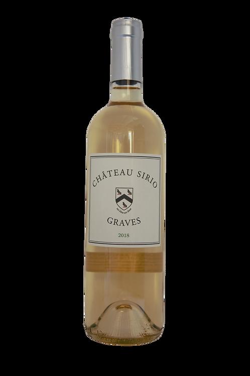 Château Sirio Blanc 2018