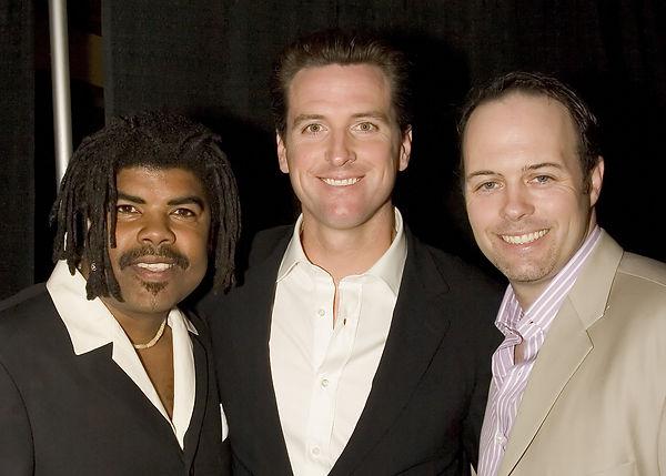 Gavin Newsom, Geoff Callan, Mike Shaw Pursuit of Equality Documentary Film