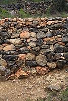 olive terrace stone wall repair