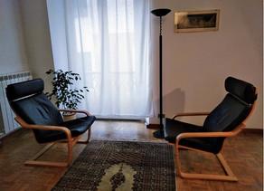 Riprendono le sedute in studio
