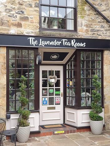 Lavender Tea Rooms - Shop Front 2021.jpg